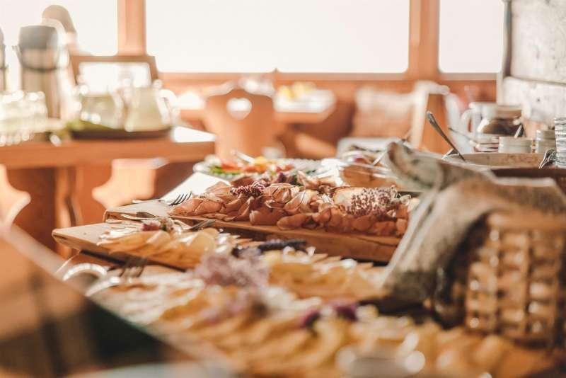 2. Slow Food Frühstück auf der AlexanderAlm