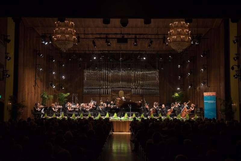 Wörthersee Classics Festival - Eröffnungskonzert