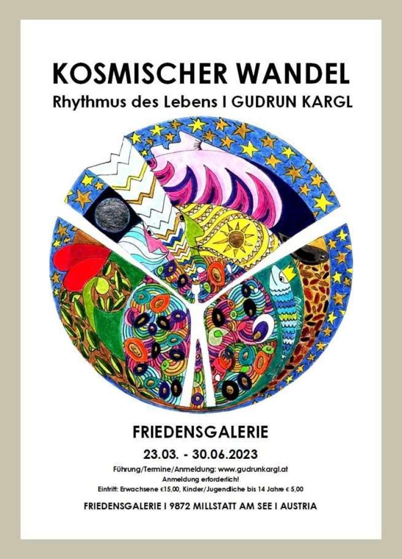 Peace Seeds IV - Zeit für Frieden