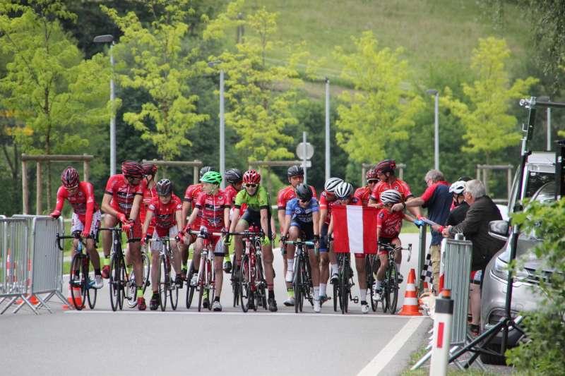 2. Jugend Grand Prix Döbriach/Millstätter See