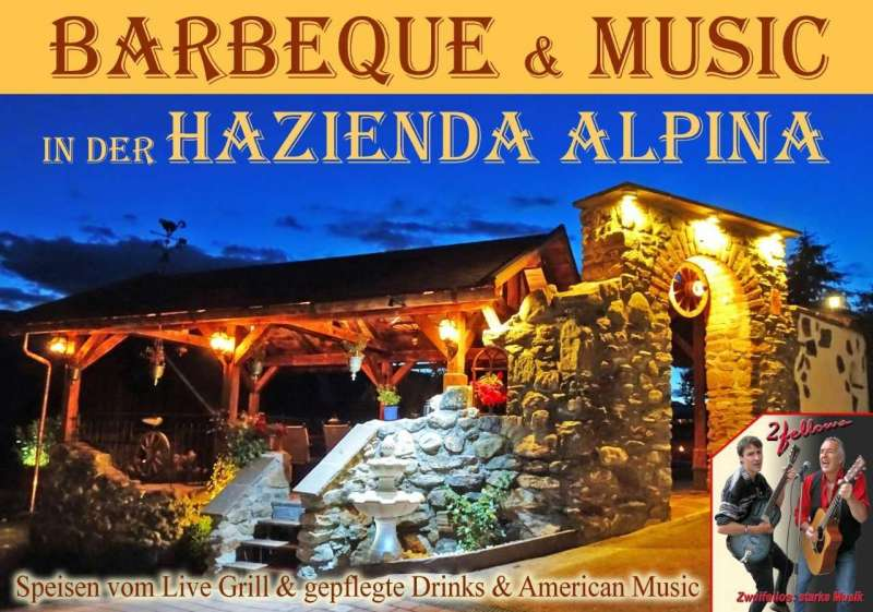 Barbeque & Music