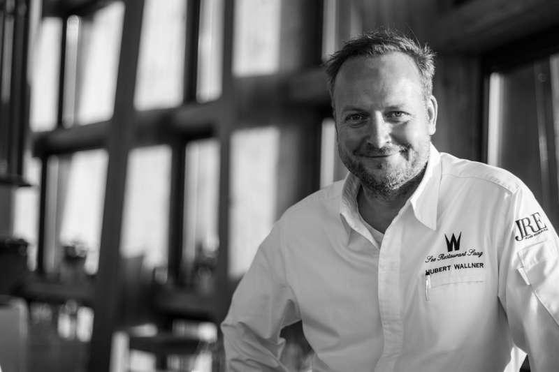 Kochkurs Hubert Wallner Gourmetrestaurant-SeeEssSpiele 2021