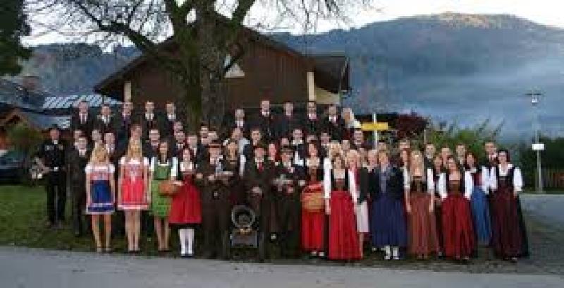 Tröpolacher Kirchtag